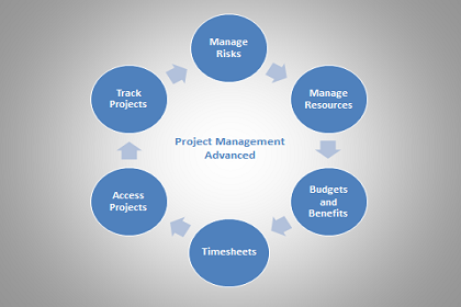 ENOVIA Project Management Advanced